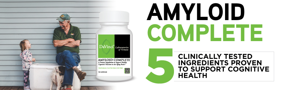 Amyloid Complete