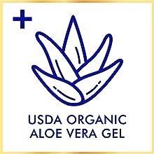 Organic Aloe Vera