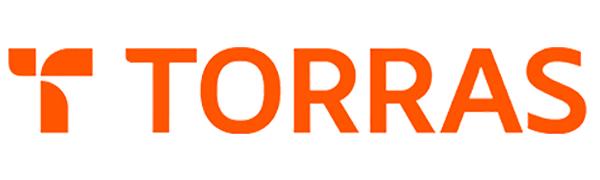 TORRAS brand logo