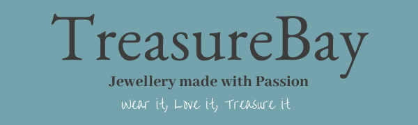 TreasureBay Jewellery Logo