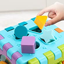 learning cubes for toddlers