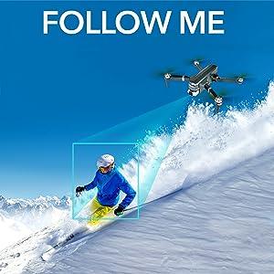 F35 - Follow Me
