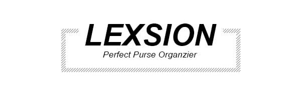 LEXSION BAG ORGANIZER