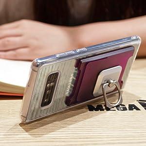 Ringke Slot Card Holder Handy Kartenhalter Kartenetui Elektronik