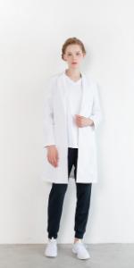 JILLSTUART MEDICAL ドクターコート