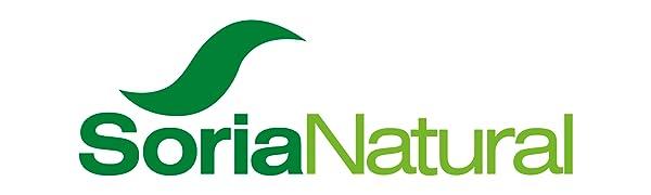 Soria Natural - VERDE DE ALFALFA - Complemento alimenticio - Aporta nutrientes, aminoacidos ácidos grasos insaturados, clorofila, fibra y vitaminas al ...