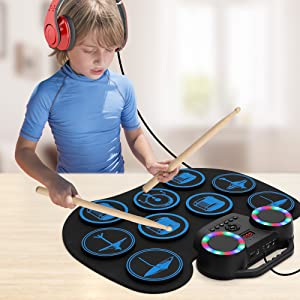 More Fun to Play Loud or Quiet.