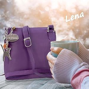 Catwalk Lena Crossbody Handbag