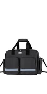 Emergency medical bag
