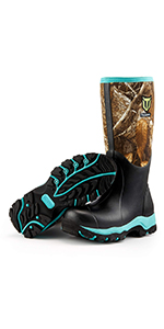 hunting boot for women