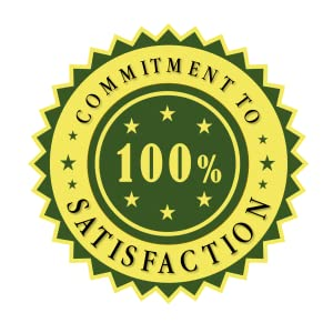 Commitment to Satisfaction