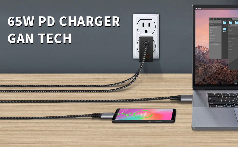 65w charger