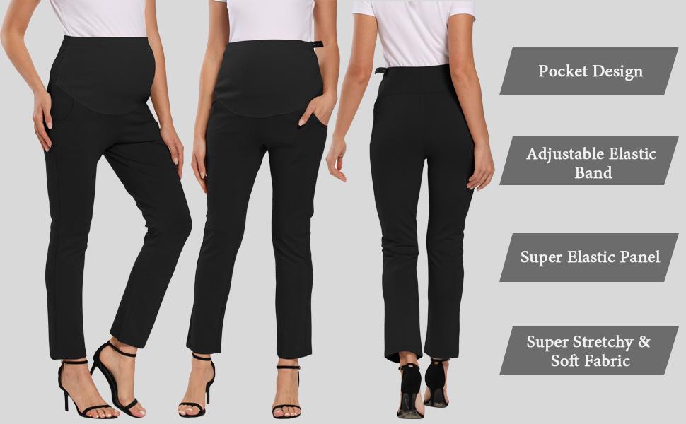 maternity pants for women