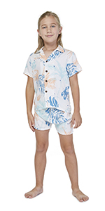 Hawaii Hangover Hawaiian Boys Cabana Set Matching Sets Matching Patterns