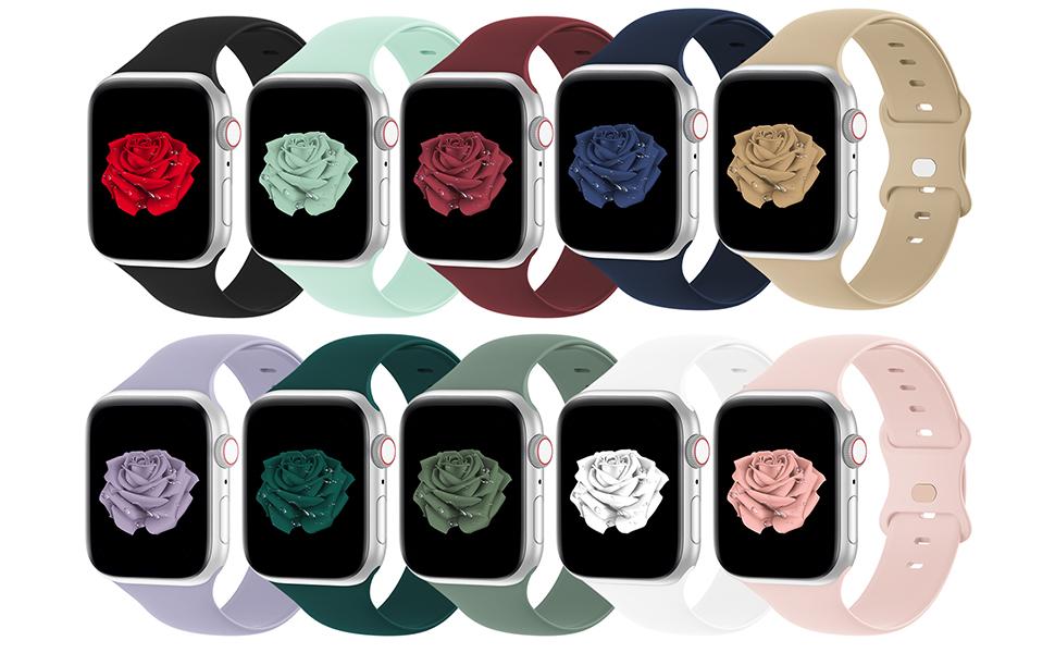 apple watch bands 38mm women series 3