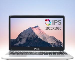 QHD 2MP IPS display