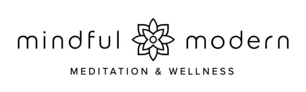 mindful modern logo