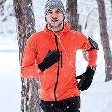 vinterhandskar för män