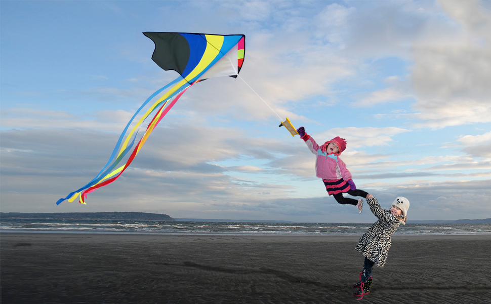 Kites for Adults and Kids