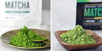 Jade Leaf - Ceremonial vs Culinary Matcha