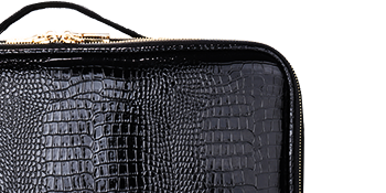 Makeup Train Cases Professional Travel Makeup Bag Cosmetic Cases Organizer Portable Storage Bag