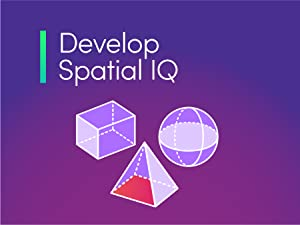 Develop Spatial IQ
