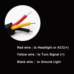 led drl daytime running light led strip lights for motorcycle led switchback strip drl led strip