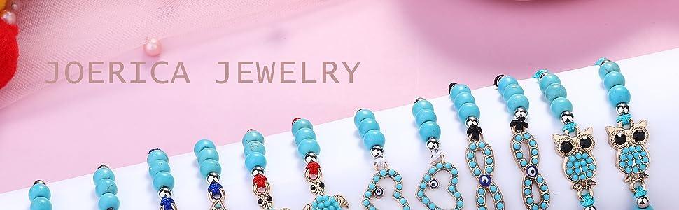 String Bracelet sets for women