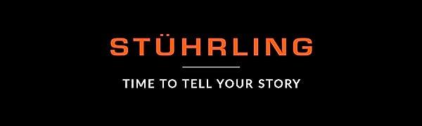 Stuhrling Logo