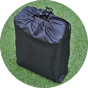 sunrain patio cover storage bag