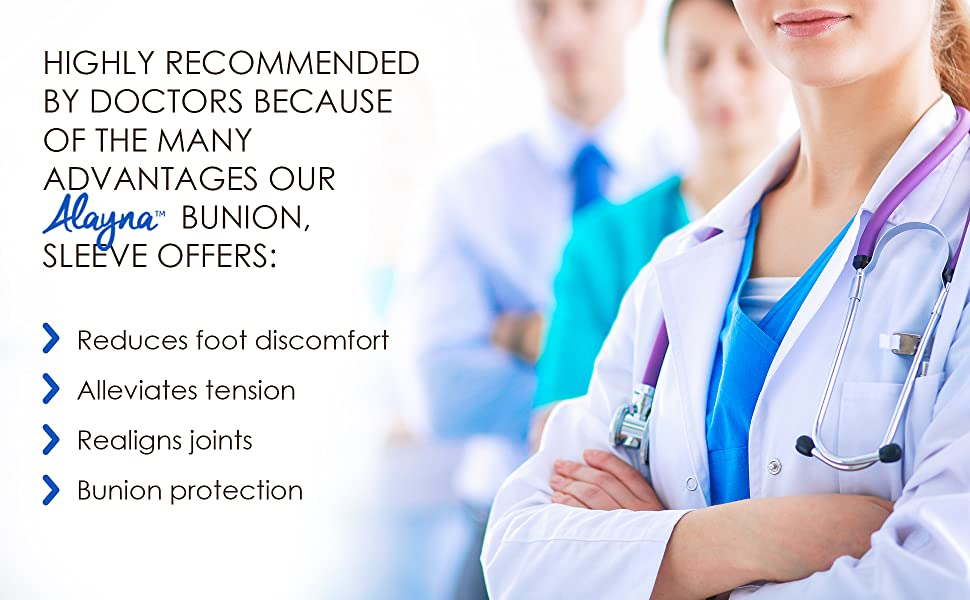 doc recommended