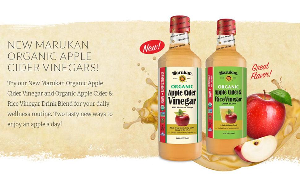 Marukan Apple Cider Vinegar