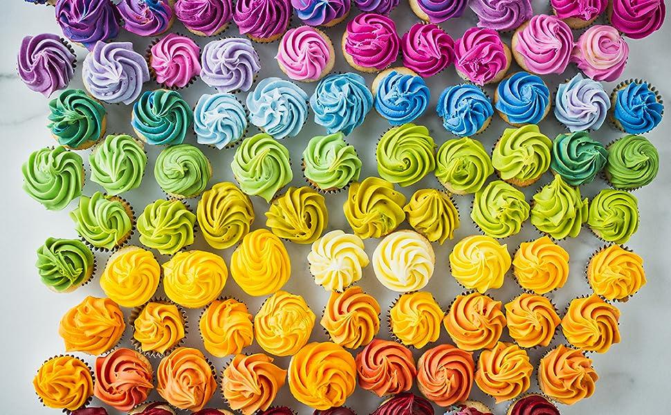 Mermaid ColorKitchen Cake