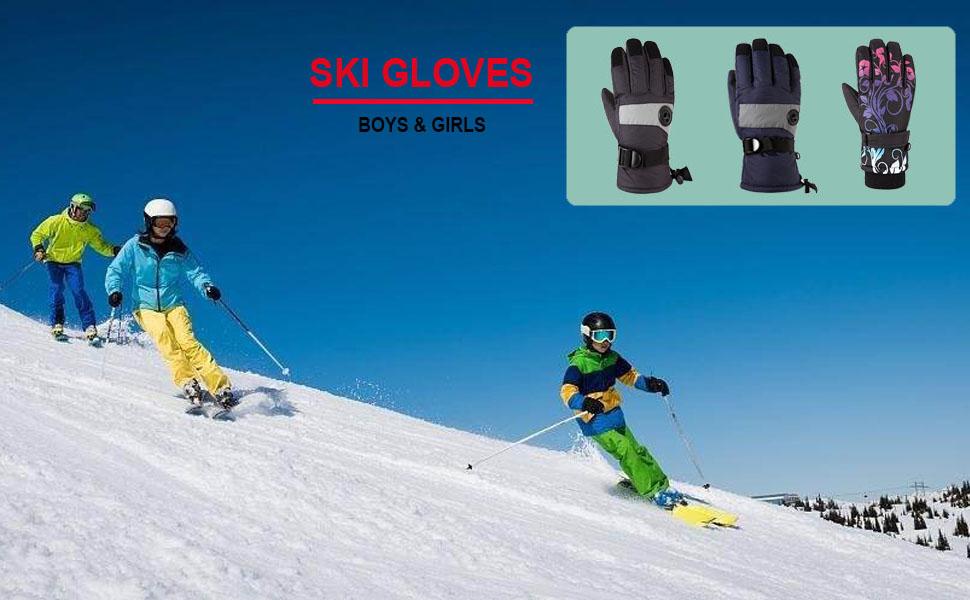 kids ski header 970-600
