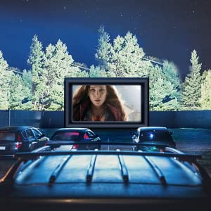outdoor movie svreen