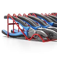 pliers plier holder holders organizer organizers rack racks toolbox drawer drawers tool chest tools
