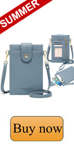 crossbody phone bag, cell phone purse crossbody, cell phone crossbody bag,