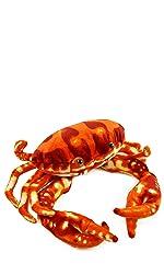 realistic stuffed crab