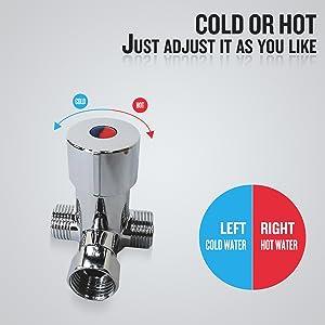 Water Temperature Valve