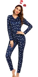women onesie pajama