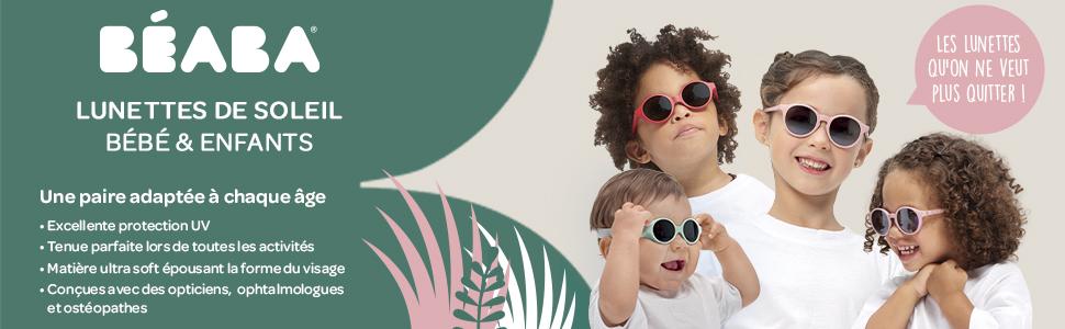 4 Paires Lunettes de Soleil Enfants TPEE Lunettes de Soleil /à Monture Flexible en Caoutchouc Lunettes Tout-Petits avec 4 Pi/èces Chiffon de Nettoyage pour Enfants Gar/çons Filles de 4 /à 12 Ans