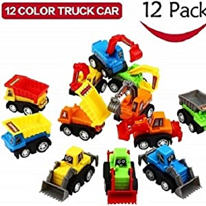 construction vehicle play sets