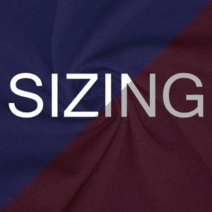 SIZING