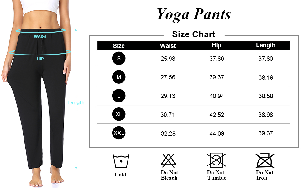 stretch yoga pants for women