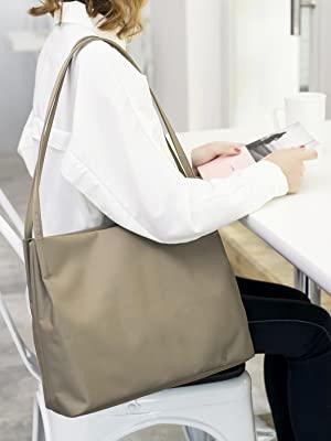 Tote Bag für Frauen Reißverschluss Arbeit Damen Reise Tote Tote Shopper Tasche Tote Handtaschen Geldbeutel