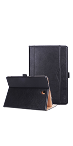 Leather Case for Galaxy Tab S4 10.5""