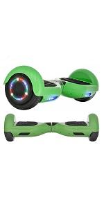 nht hoverboard carbon fiber