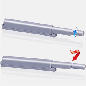 YUOIP® Cierre Magnético Captura Magnética Amortiguador para Abre y Cierra la Puerta con un solo empuje (10 piezas): Amazon.es: Bricolaje y herramientas