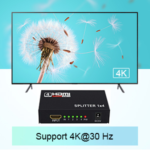 4H HD Screen Realistic