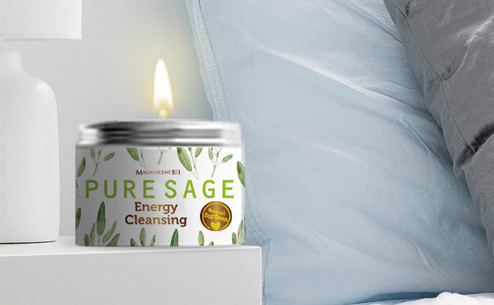 Pure Sage